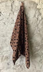 • Muslinfilt Leo 130 x 100 cm •