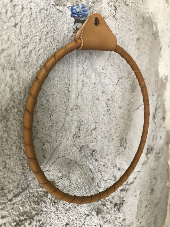 Hängare Ring