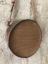 Round bag i chocolate