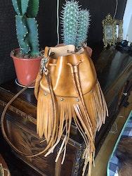 • Bucket Bag Fringes • 5 Colors •