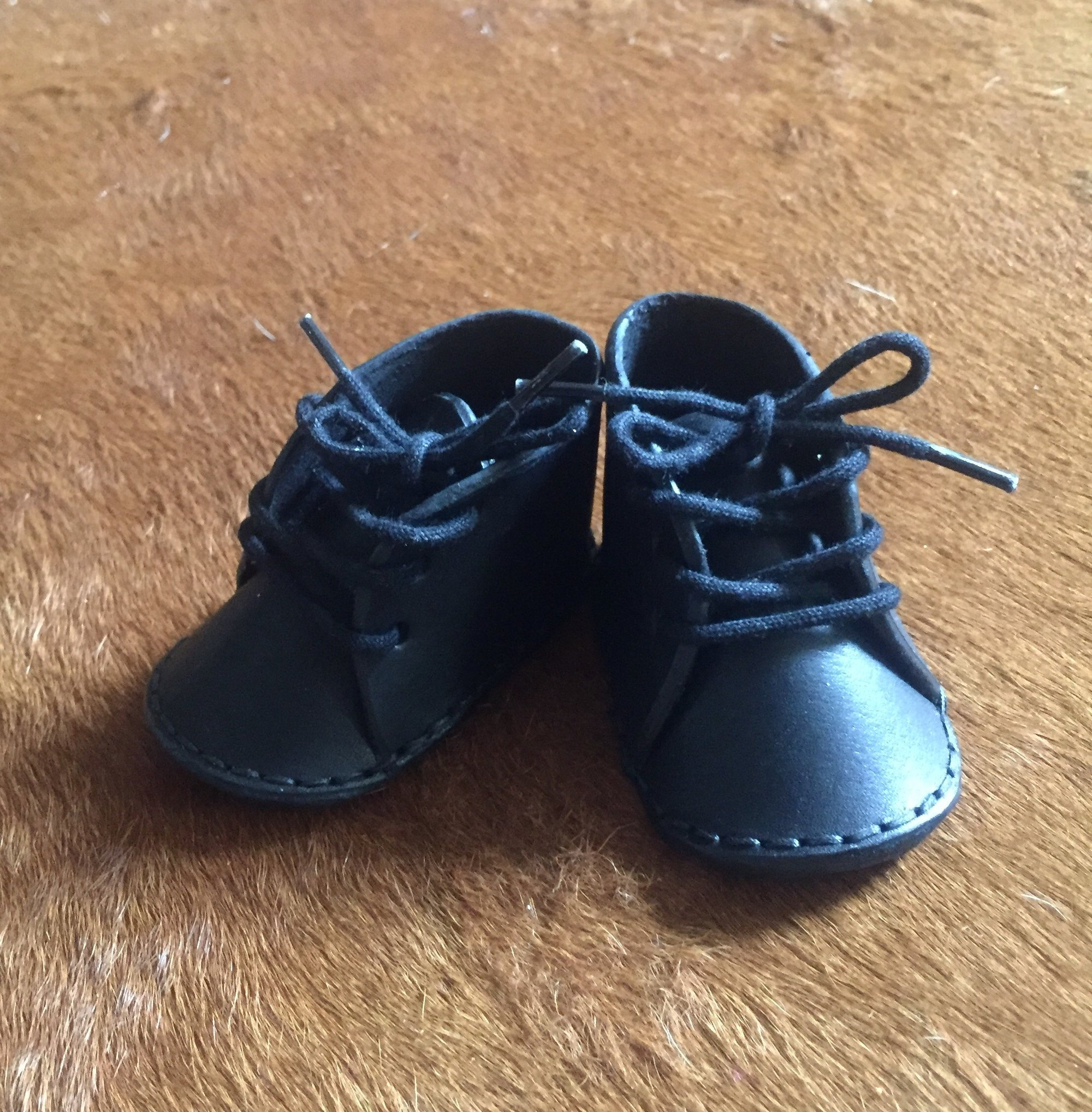 • Moccasin Baby Stl 12/13 •