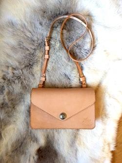 • Envelope Bag Rose Concho • 5 Colors •