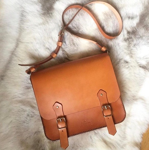 • Saddlebag • 5 Colors •