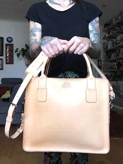 • Travelerbag Slim • 5 Colors •