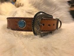 • Dog collar Sample •
