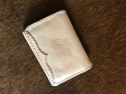 • Wallet Bill Box Western 5 Colors •