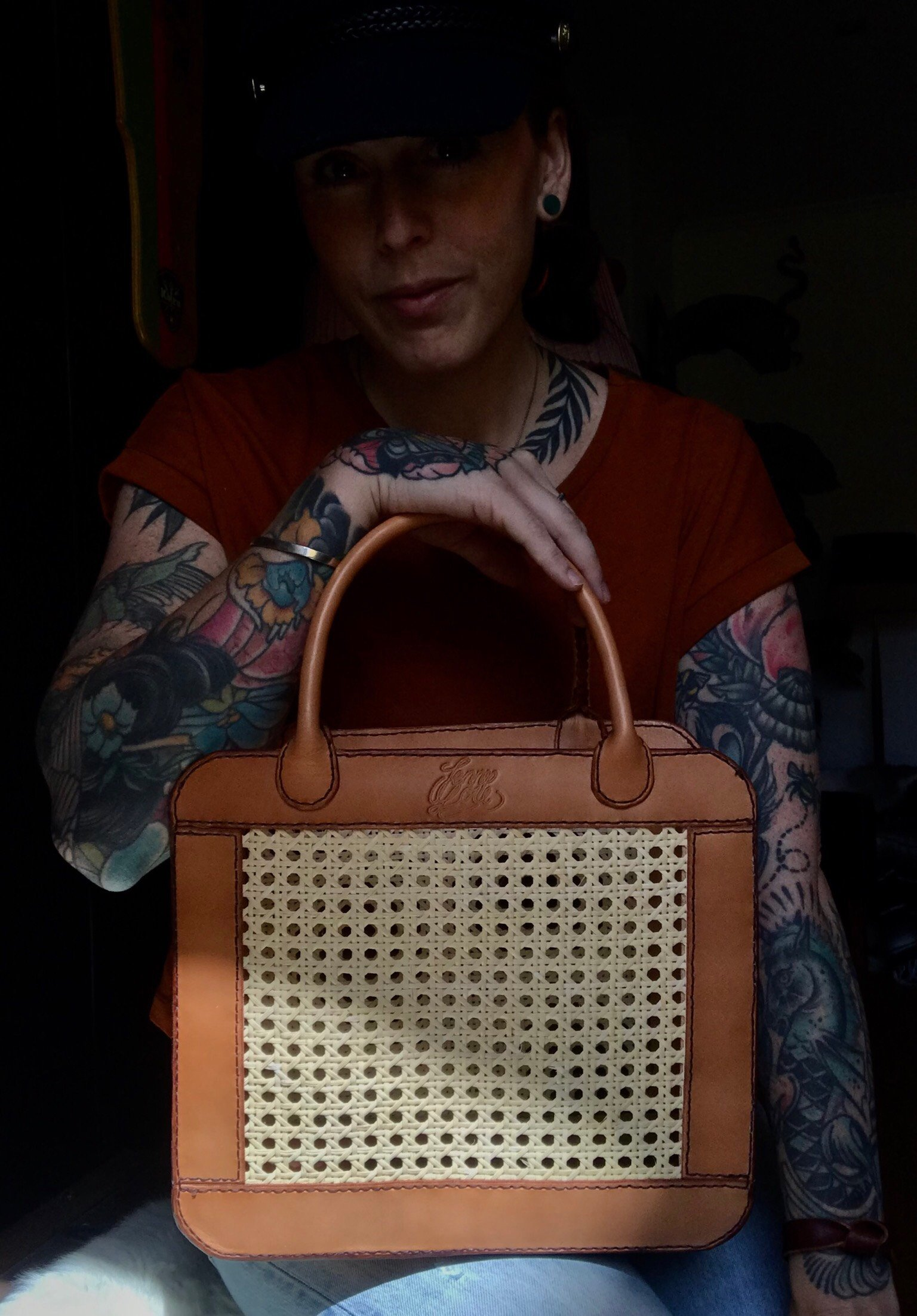 • Handbag Rotting 5 Colors•