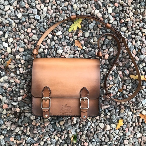 • Saddlebag Mini 5 Colors •