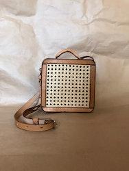 • Shoulderbag Square Rotting •