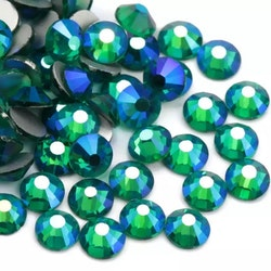 Kristall Emerald Blue (4,8 mm)