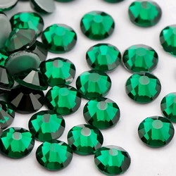 Crystal Emerald (4.8 mm)