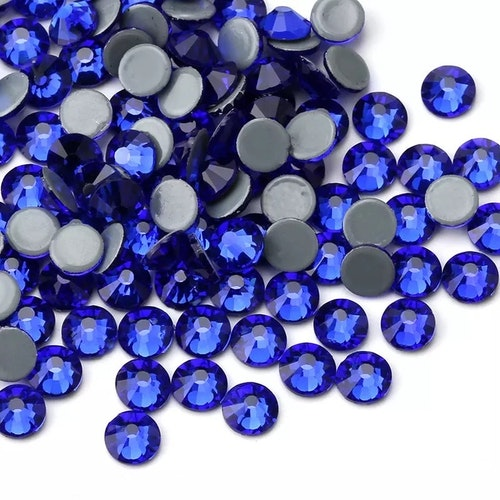 Kristall Sapphire ( 4,8 mm)