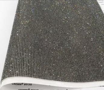 Grey Diamond bling bling