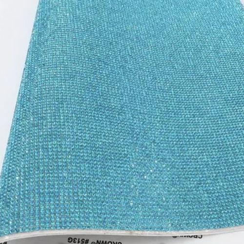Aquamarine Bling Bling