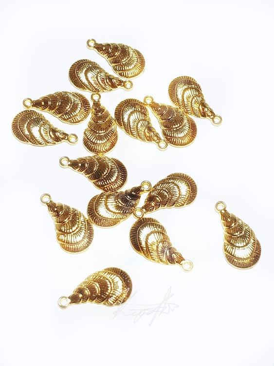 Berlocker smycke tillverkning