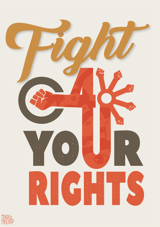 Fight 4 your Rights