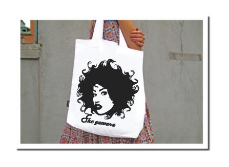 She Guevara Bag