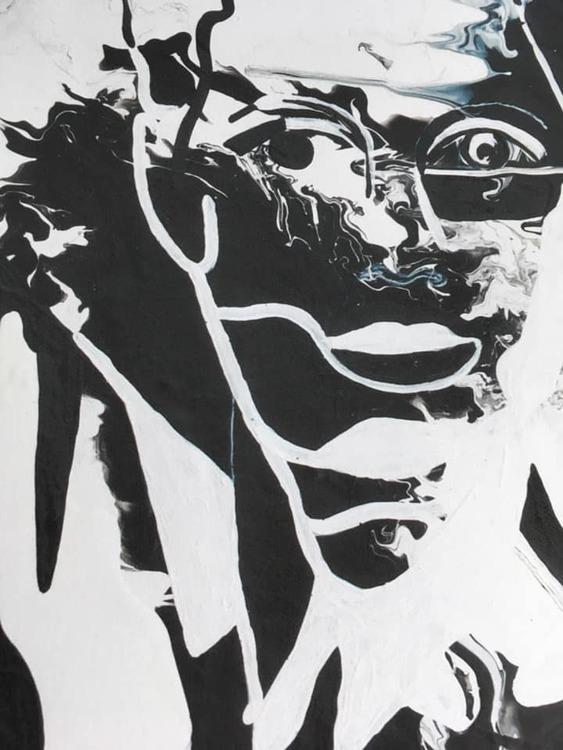 """Art Print """"Självklarheten"""""""