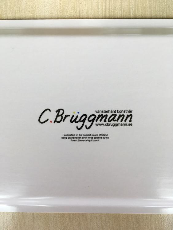 """Miljövänliga brickor med får på. Trycket härstammar från en C.Brüggmann-målning kallad """"Gotland Fårever""""."""