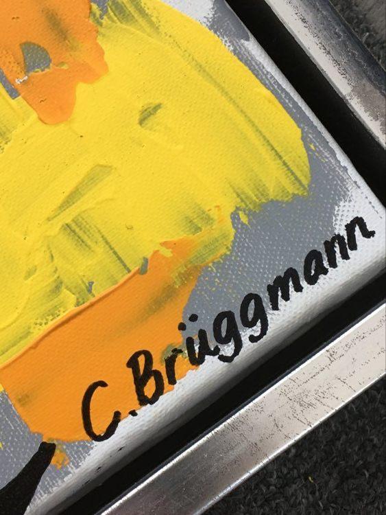 Onlinekonst som är målad och signerad av C.Brüggmann. Se all svensk konst och design på cbruggmann.se