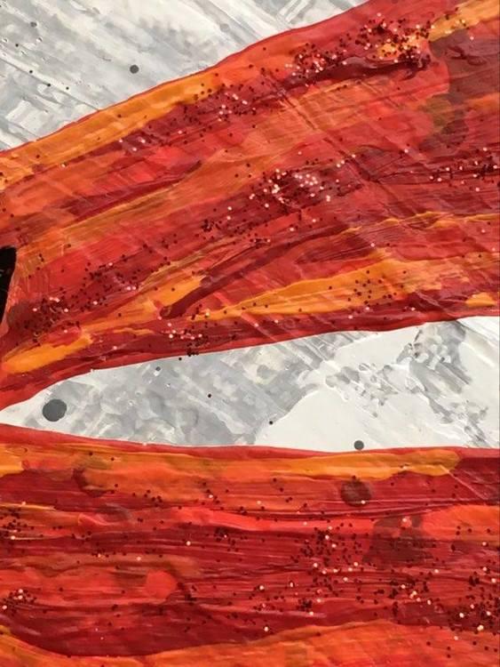 Stilren svensk konst kan du hitta på cbruggmann.se .  Du kan även följa C.Brüggmann - Konstnär på facebook.