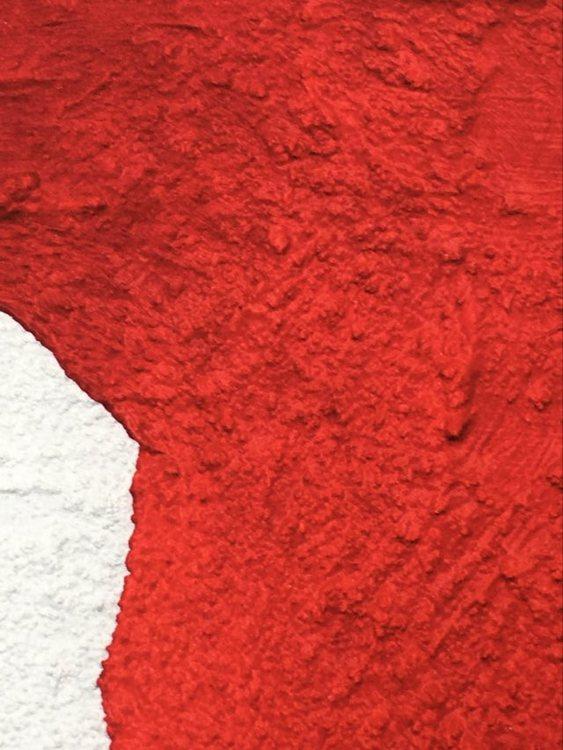 Denna print med rött hjärta passar perfekt som bröllopsgåva och kan köpas på cbruggmann.se