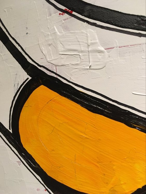 Unna dig originalmålningar i ditt snygga hem. Unika, snygga tavlor kan du se och köpa på cbruggmann.se