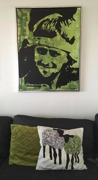 Unik konst, tavlor och originalmålningar finns på cbruggmann.se. Där kan du också se var C.Brüggmanns konstutställningar är.
