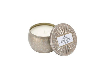 Voluspa - Blond Tabac Decorative Tin Candle