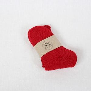 Röd Socka - barn