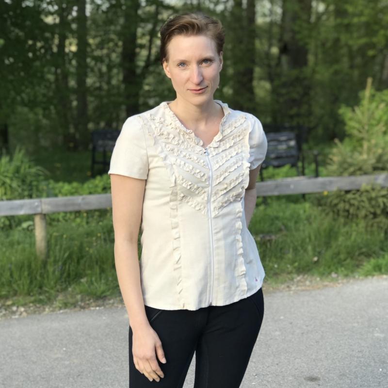 Skjortan Sophie
