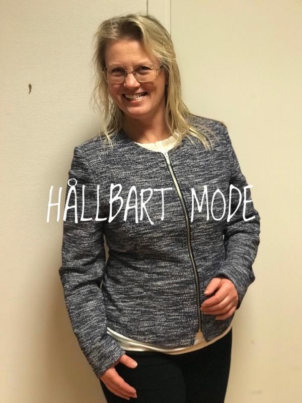 Hållbart mode - resttyger