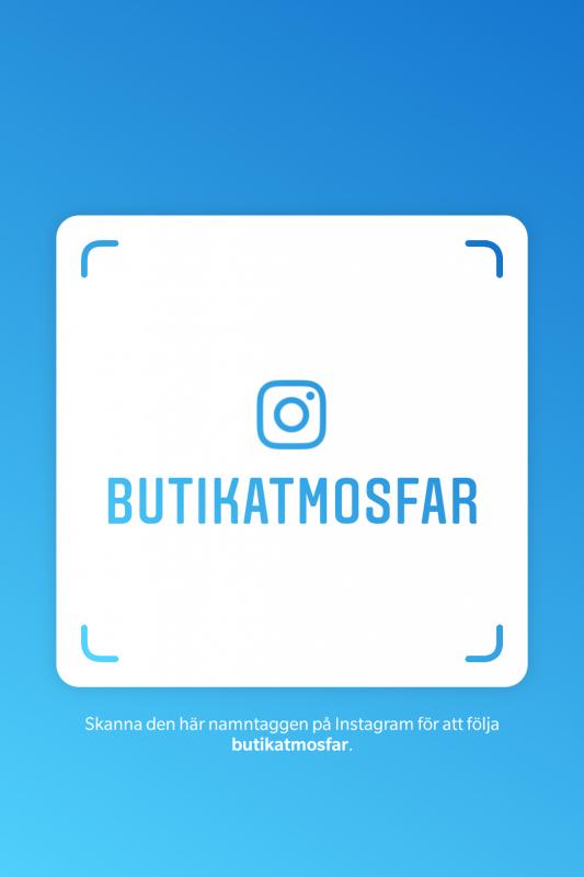 Nu finns vi på Instagram!