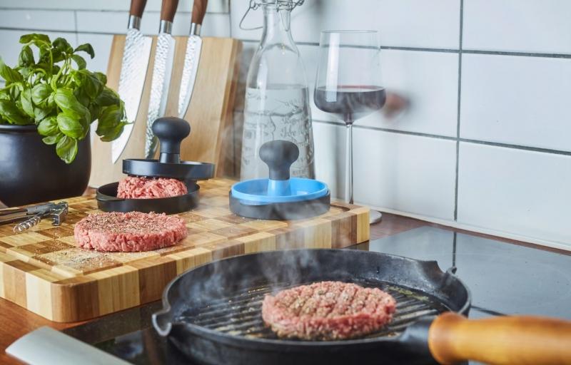 Kampanj på köksartiklar startar imorgon!