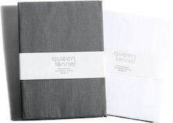 Queen Anne Örngott 55x90