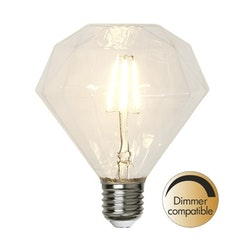 Star Trading LED-Lampa E27