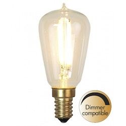 Star Trading LED Lampa E14 Klar