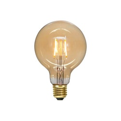 Star Trading LED-lampa E27 2000K