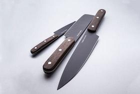 Orrefors Jernverk Knivset 3-pack