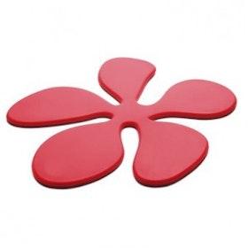 KG Design Glasunderlägg, röd