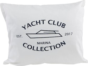 Lord Nelson Kuddfodral 50x60 Yacht Club