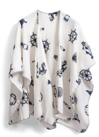 Lord Nelson Poncho Marinliv