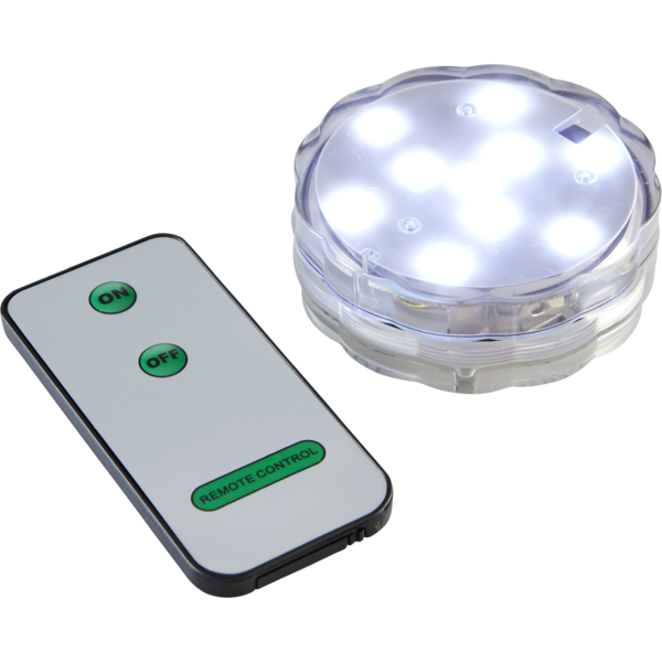 Star Trading LED Ljus Water Candle