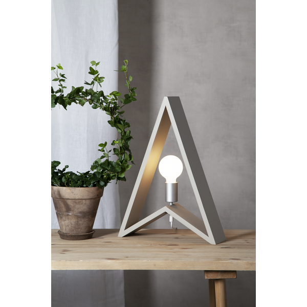 Star Trading LED-lampa Matt