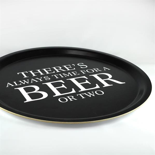 Mellow Design Bricka A Beer Or Two