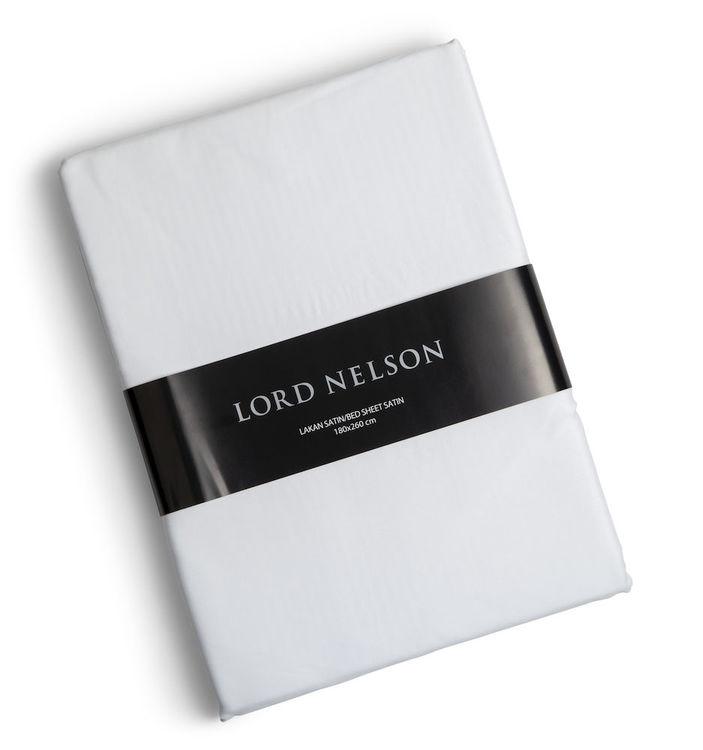 Lord Nelson Underlakan Satin