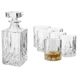 Dorre Whiskyset Vide