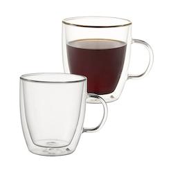 Dorre Kaffekopp Kirk 2-pack