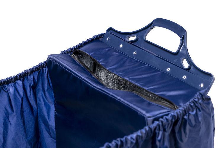 Lord Nelson Shoppingbag med Kylfack