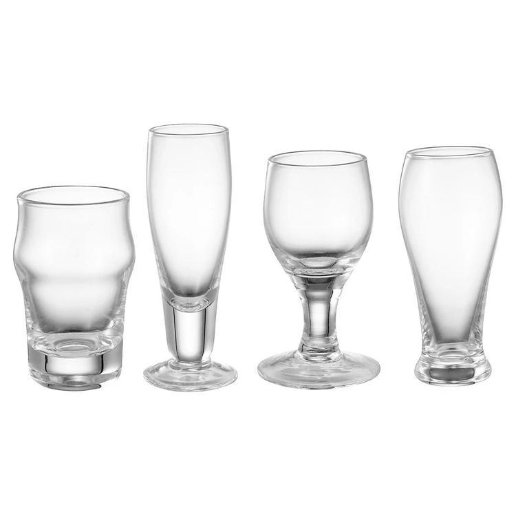 Dorre Shira shotglas 4-pack